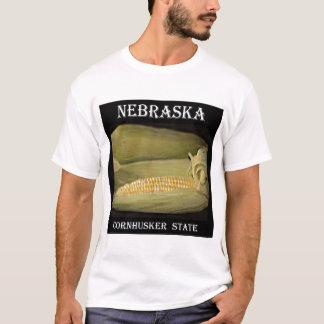 Nebraska Cornhusker State T-Shirt