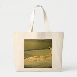 Nebraska Cornhusker State Tote Bags