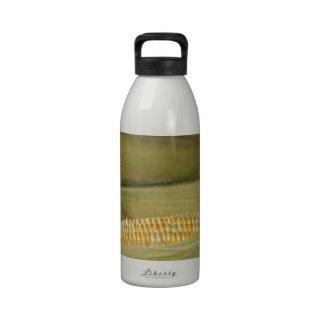 Nebraska Cornhusker State Water Bottles