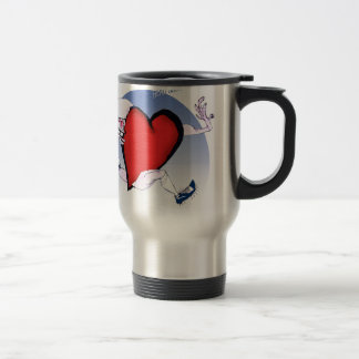 nebraska head heart, tony fernandes travel mug