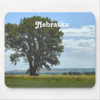 Nebraska Mouse Mat