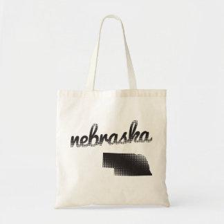 Nebraska State Budget Tote Bag