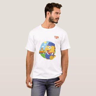 Nebraska VIPKID T-Shirt