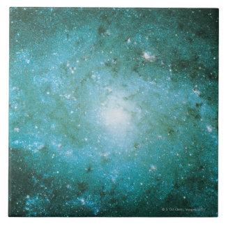 Nebula 2 large square tile