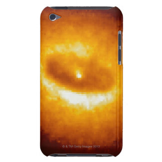 Nebula 5 barely there iPod case