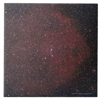 Nebula 8 large square tile