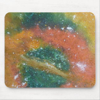 Nebula and Planets. Mouse Mat