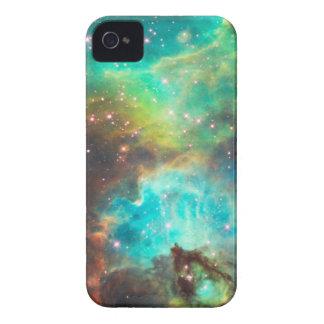Nebula Blackberry Bold case