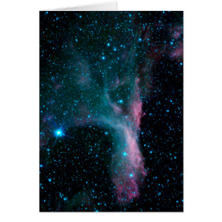 Nebula DG129 Card