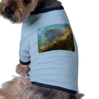 Nebula Doggie Tshirt