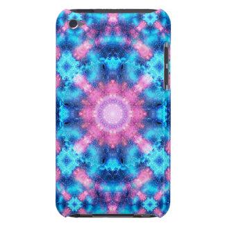 Nebula Energy Matrix Mandala iPod Touch Cover