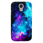 Nebula Galaxy Stars Girly Galaxy 4 Case Galaxy S4 Case