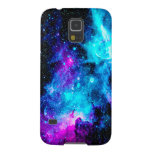 Nebula Galaxy Stars Girly Galaxy 5 Case Galaxy S5 Covers