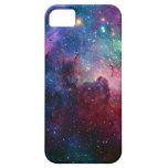 Nebula Galaxy Stars iPhone 5/5S Case
