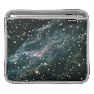 Nebula in Cygnus iPad Sleeve