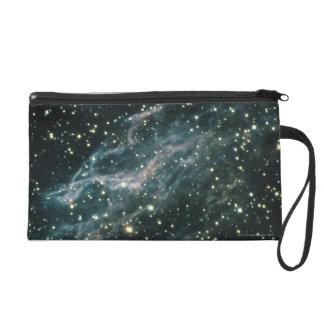 Nebula in Cygnus Wristlet