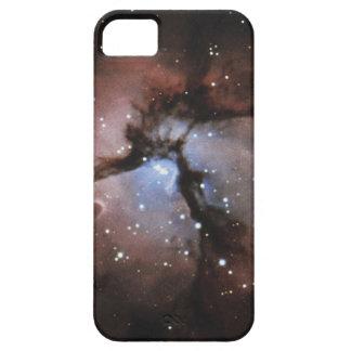 Nebula iPhone 5 Cover