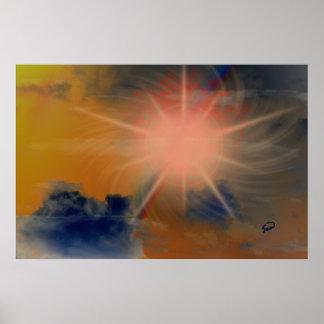 Nebula ll Poster