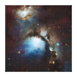 Nebula Messier 78 Space Astronomy Canvas Prints
