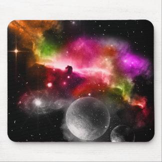 Nebula Mousemat