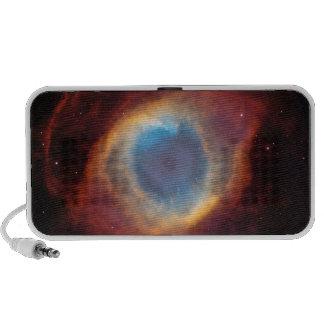Nebula NGC7693 Eye Of God Doodle Speaker