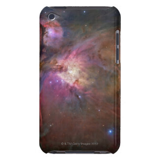 Nebula Orion Barely There iPod Cover