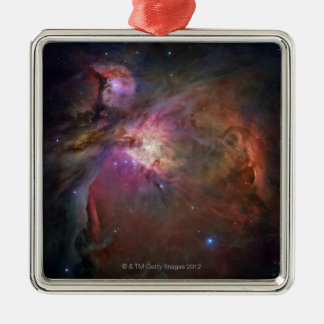 Nebula Orion Christmas Ornament