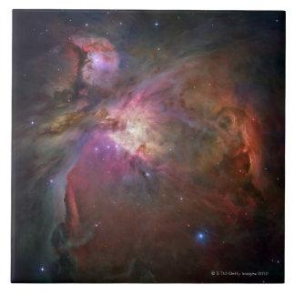 Nebula Orion Large Square Tile