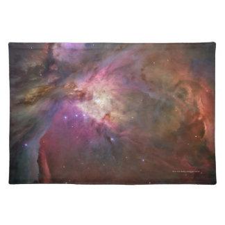 Nebula Orion Placemat
