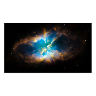 NEBULA (outer space) ~.jpg Double-Sided Standard Business Cards (Pack Of 100)