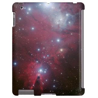 Nebula stars galaxy hipster geek cool nature space iPad case