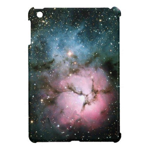 Nebula stars galaxy hipster geek cool nature space iPad mini covers