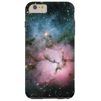 Nebula stars galaxy hipster geek cool nature space tough iPhone 6 plus case