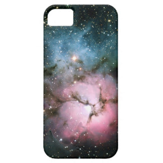 Nebula stars galaxy hipster geek cool nature urban barely there iPhone 5 case