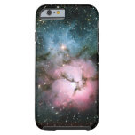 Nebula stars galaxy hipster geek cool space scienc iPhone 6 case