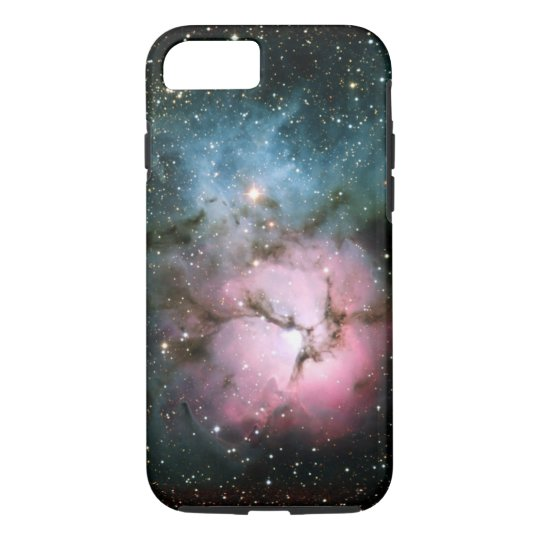 Nebula stars galaxy hipster geek cool space scienc iPhone 7 case