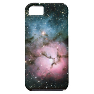 Nebula stars galaxy hipster geek cool space scienc tough iPhone 5 case