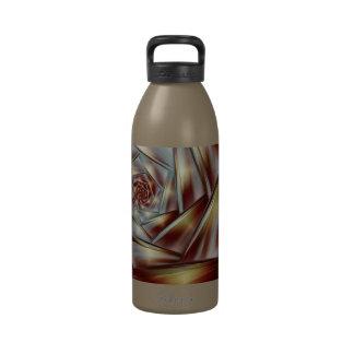 Nebula sunset Liberty Bottle Water Bottle