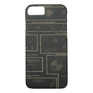 Nebulae iPhone 8/7 Case