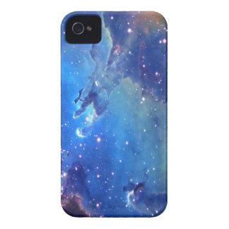 Nebulae Stars Outer Space Blackberry Case 2