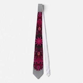 Neck-Tie  -  Kaleidoscope Tie