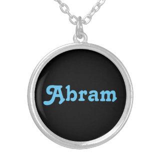 Necklace Abram