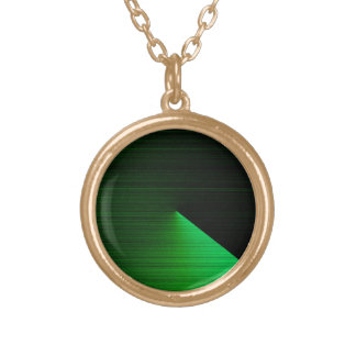 Necklace and jewelry on green for ladies