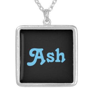 Necklace Ash