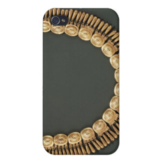 Necklace Case For iPhone 4