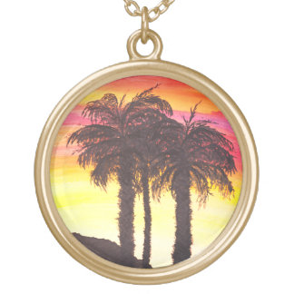 "Necklace ""Desert Dream"" by All Joy Art"
