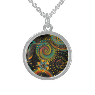 Necklace from the Lumina collection by Peggy Toole