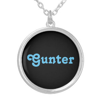 Necklace Gunter