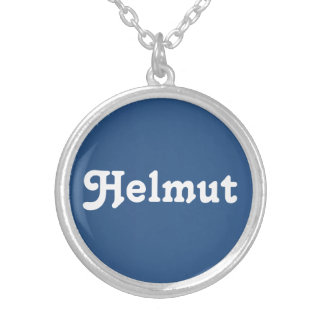 Necklace Helmut