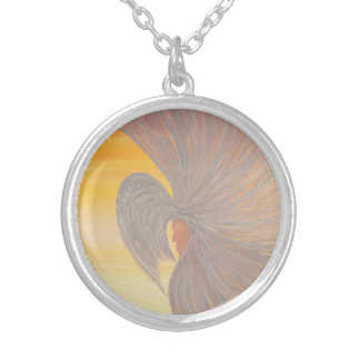 "Necklace ""Hopeful"" by All Joy Art"